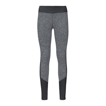 Odlo IRBIS WARM - Mallas mujer black heather