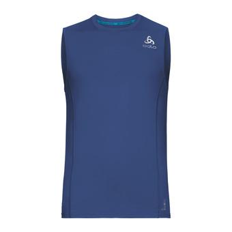 Odlo CERAMICOOL PRO - Camiseta hombre sodalite blue