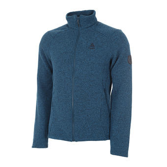 Odlo LUCMA X - Polar hombre blue coral heather