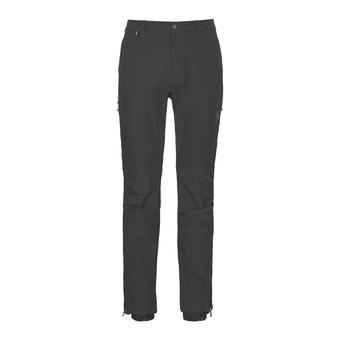 Pantalón hombre TETON black