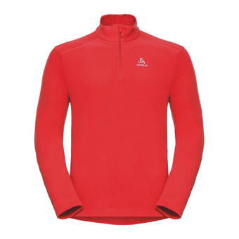 Odlo BERNINA - Sweatshirt - Men's - fiery red