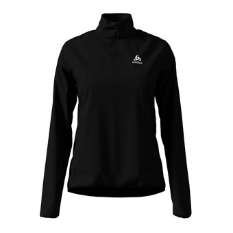 Odlo AEOLUS ELEMENT WARM - Chaqueta mujer black