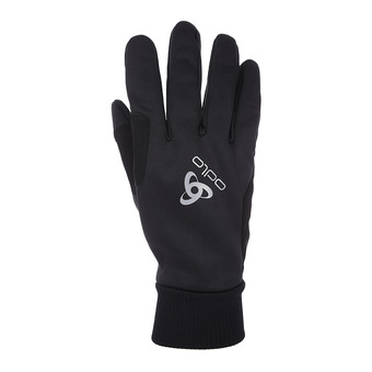 Odlo WINDPROOF WARM - Guantes black