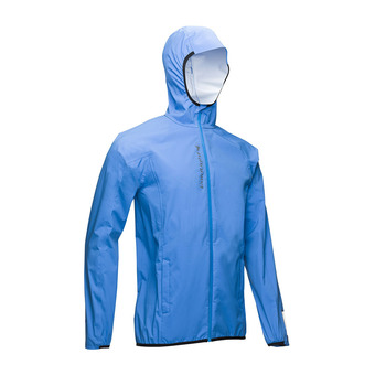 Veste à capuche homme ACTIVE MP+ blue