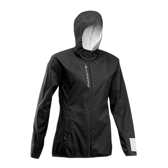 Raidlight ACTIVE MP+ - Chaqueta mujer black