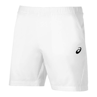 Short homme CLUB WOVEN 7IN real white