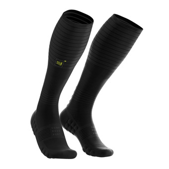 Chaussettes de compression FULL OXYGEN black edition 10