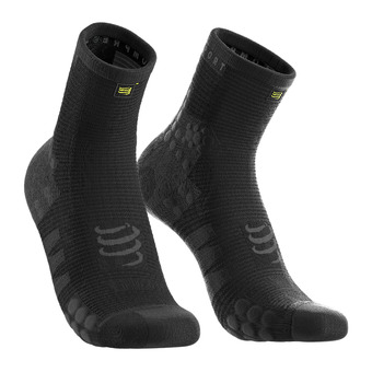 Chaussettes de running PRO RACING V3.0 RUN HIGH black edition 10
