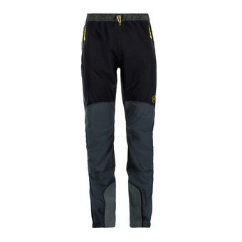 La Sportiva SOLID 2.0 - Pantaloni Uomo black