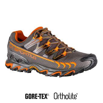 Chaussures homme ULTRA RAPTOR GTX carbon/pumpkin