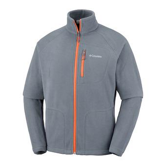 Polar hombre FAST TREK™ II graphite backcountry orange