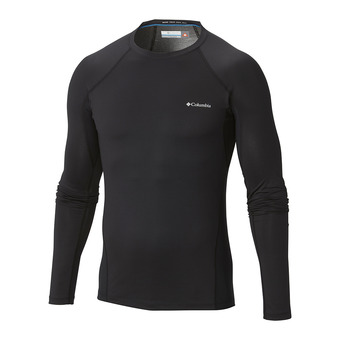 Maillot ML homme MIDWEIGHT black