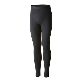 Columbia MIDWEIGHT STRETCH - Mallas hombre black