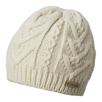 Columbia PARALLEL PEAK II - Gorro chalk