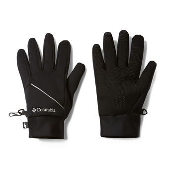 Columbia TRAIL SUMMIT II - Guantes hombre black