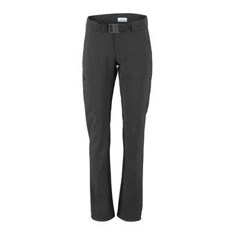 Columbia ADVENTURE HIKING - Pantalon Femme black