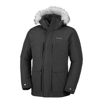 Marquam Peak Jacket Homme Black