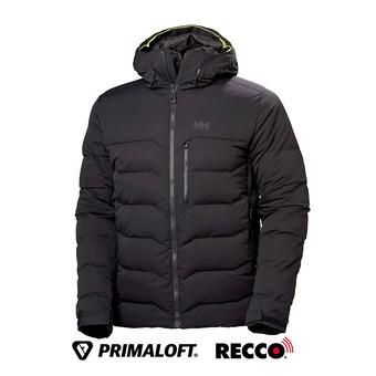 Doudoune de ski homme SWIFT LOFT black