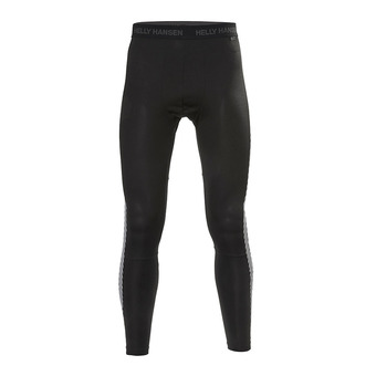 Helly Hansen HH LIFA - Tights - Men's - black
