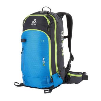 Arva REACTOR V2 24L - Backpack - blue