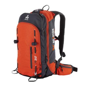 Arva REACTOR V2 32L - Airbag Backpack - orange