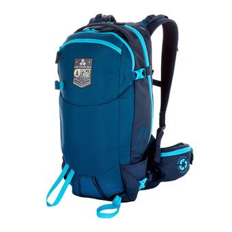 Mochila 26L CALGARY V5 azul