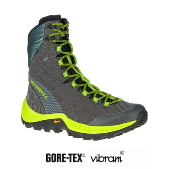 Zapatillas de senderismo hombre THERMO ROGUE TALL GTX sublime