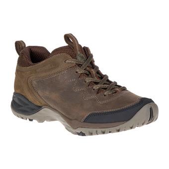 Merrell SIREN TRAVELLER Q2 LTR - Chaussures randonnée Femme mineral