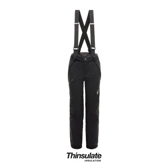 Pantalon garçon PROPULSION black/black