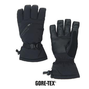 Guantes hombre VITAL 3 IN 1 GTX black/black/black