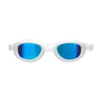 Gafas de natación polarizadas SPECIAL OPS 2.0 white/blue-white