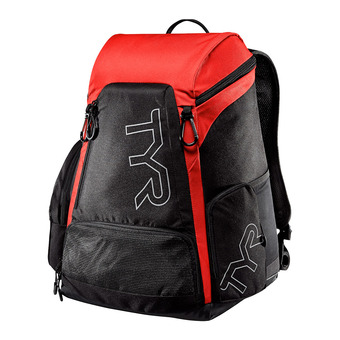 Sac à dos 30L ALLIANCE black/red