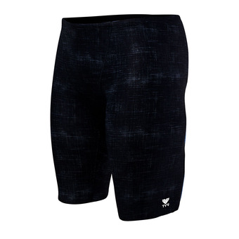 Jammer homme SANDBLASTED ALLOVER black