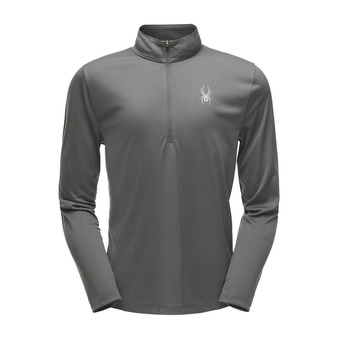 Camiseta hombre LIMITLESS SOLID pol/pol