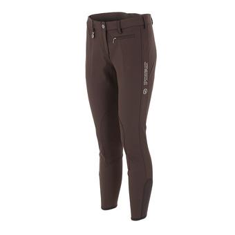 Pants - Women's - PRISCA choco