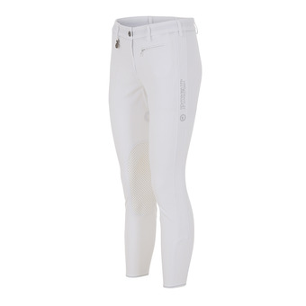 Silicone Pants - Women's - PRISCA white