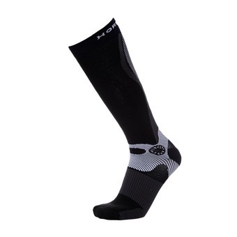 Horse Pilot WINTER COMPRESSION - Socks - black