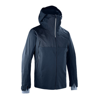 Veste homme ELEMENT marine