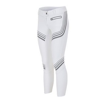 Horse Pilot X-PLOSIVE - Pants - Women's - white