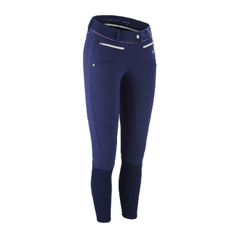 Horse Pilot X BALANCE II - Pantalón mujer blue