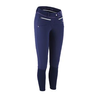 Pantalón mujer X BALANCE II blue