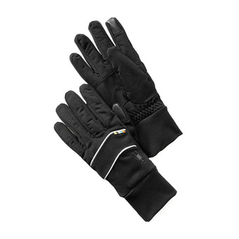 Smartwool PHD TRAINING - Gloves - black