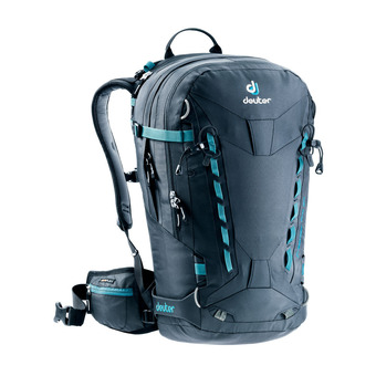 Deuter FREERIDER PRO 30L - Mochila black