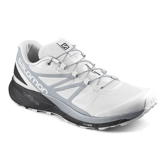 Chaussures trail femme SENSE RIDE white/gy/pearl blue