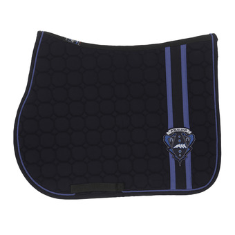 Equiline WEST - Tapis mixte blue