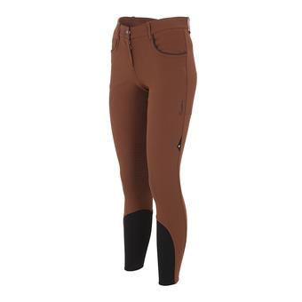 Pantalon siliconé femme PRISCA mustang
