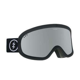 Gafas de esquí CHARGER matte black/brose-silver chrome