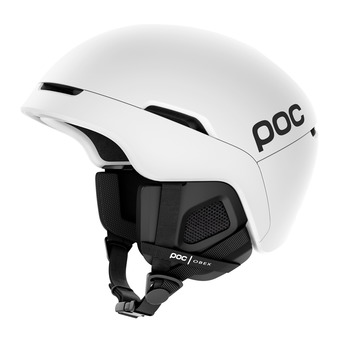 Poc OBEX SPIN - Casco de esquí hydrogen white