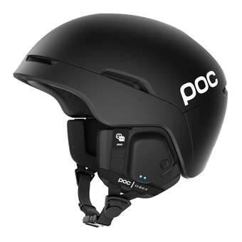 Casco de esquí OBEX SPIN COMMUNICATION uranium black