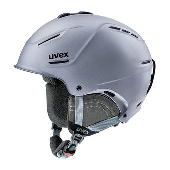 Uvex P1US 2.0 - Casco de esquí strato met mat